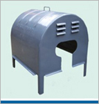 manufacturer of frp motor cover|FRP Canopies